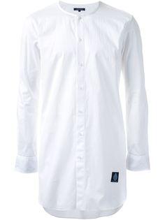 удлиненная рубашка  Guild Prime