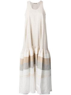 длинное платье Dezire Nehera