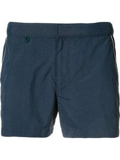 Mack swim shorts Katama