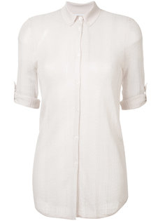 Рубашка с короткими рукавами Gabriela Hearst