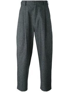 укороченные брюки Aganovich