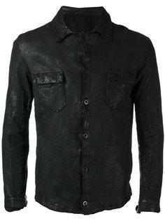куртка-рубашка Salvatore Santoro