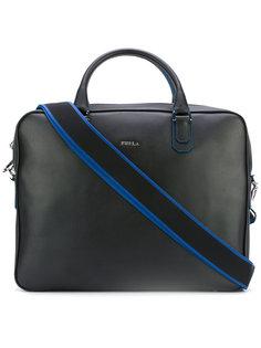сумка для ноутбука с ремешком на плечо  Furla