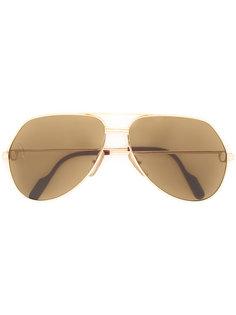 винтажные очки для чтения Cartier Vintage