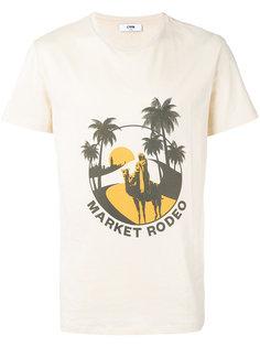 Boyd printed T-shirt Cmmn Swdn
