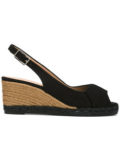 Brianda wedge sandals Castañer