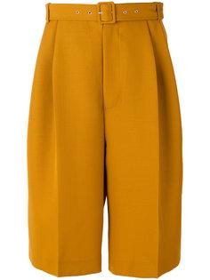 Dusk pleated shorts Cmmn Swdn