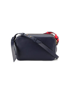 маленькая сумка через плечо circle Anya Hindmarch