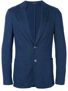 two-button blazer Corneliani