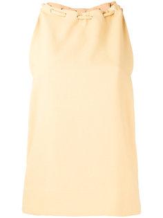 sleeveless blouse Nomia