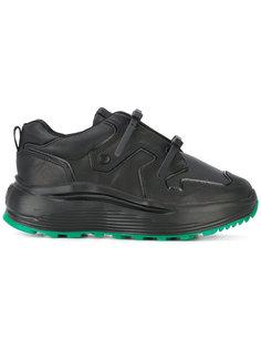 кроссовки на платформе Eytys