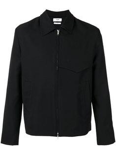 Wessly zip jacket Cmmn Swdn
