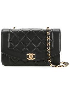 сумка 23см Diana Chanel Vintage