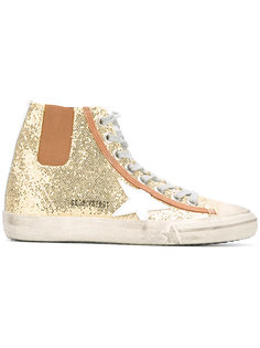 кроссовки V-Star Golden Goose Deluxe Brand