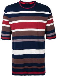 striped top Loveless