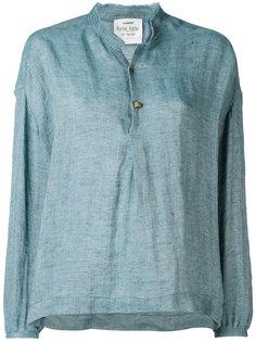 рубашка с планкой спереди Forte Forte