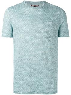 классическая футболка  Michael Kors
