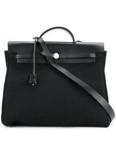 сумка два в одном Her MM Hermès Vintage