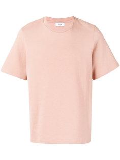 Miles print T-shirt Cmmn Swdn