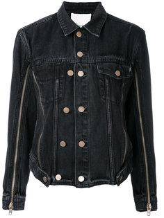 джинсовая куртка 3.1 Phillip Lim