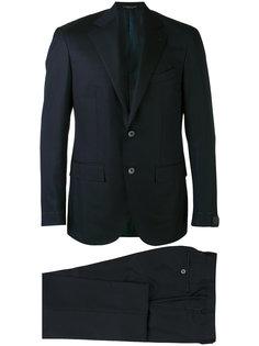 two-piece suit Corneliani