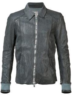 Aviator jacket Guidi