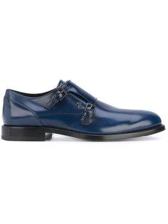 классические туфли-монки Tods Tod`S