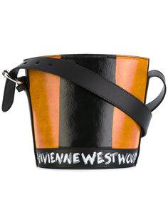 сумка-мешок через плечо  Vivienne Westwood
