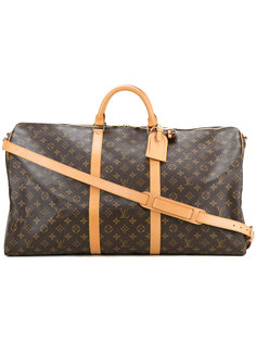 дорожная сумка Keepall 60 Bandoulere Louis Vuitton Vintage