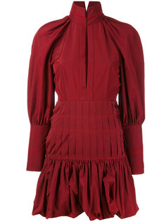 платье с пышными рукавами Ellery