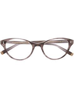 Tess glasses Moscot