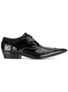 лакированные туфли Haider Ackermann