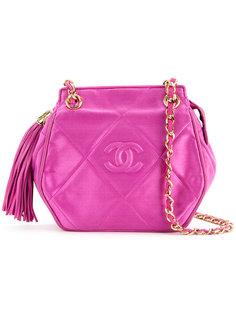 Брендовая сумка Chanel розовая, цена 3 500 руб, купить в