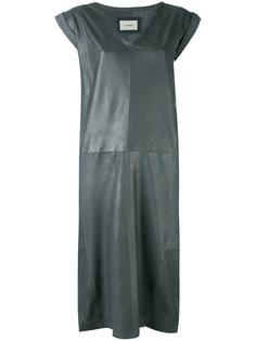 V-neck dress Humanoid