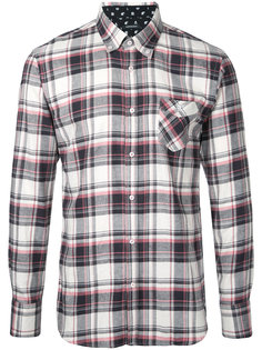 plaid shirt Loveless