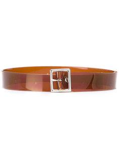 skinny belt Marios