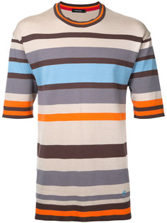 striped T-shirt Loveless