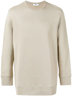 Artur print sweatshirt Cmmn Swdn