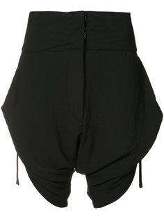 шорты с завязками Barbara I Gongini