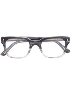 Zayde glasses Moscot