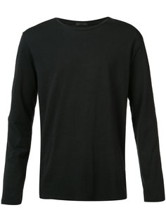 classic long sleeve top Atm Anthony Thomas Melillo