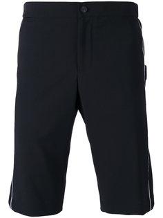 side stripe track shorts Les Hommes