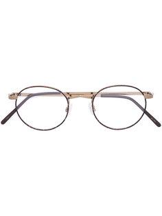 Dov glasses Moscot