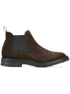 классические ботинки Buttero