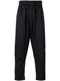 свободные брюки  Casey Casey