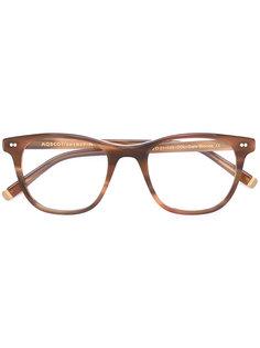 Noah glasses Moscot