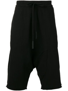 шорты Shifted с заниженным шаговым швом Lost & Found Ria Dunn