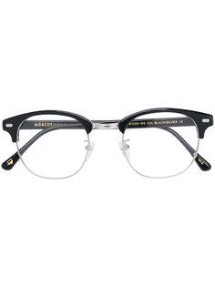 Yukel glasses Moscot