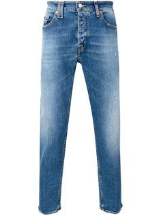 зауженные джинсы Cycle