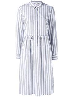 striped shirt dress Chinti And Parker